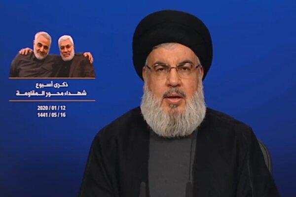 هیچ کشوری جز ایران جرات حمله به آمریکا را نداشت/ حاج قاسم در جنگ 33 روزه در کنار ما بود