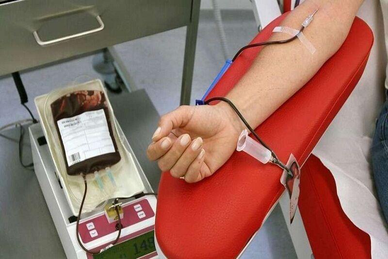 اگر «تلفن ثابت» ندارید، واجد شرایط «اهدای خون» نیستید!