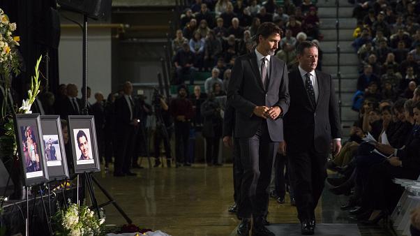 تفاوت همدردی با داغدیدگان به سبک کانادایی و ایرانی