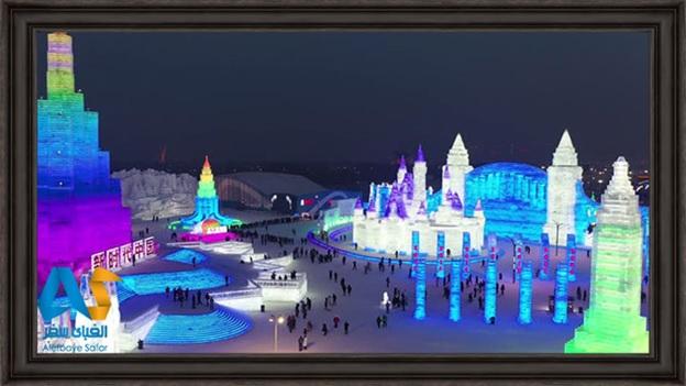 دبی و چین، میزبان دو تا از بهترین فستیوالهای تفریحی و ورزشی