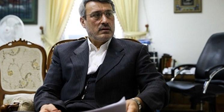 بعیدی نژاد به وزارت امور خارجه انگلیس احضار شد