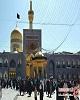 نگاهی توریستی به شهر مشهد مقدس