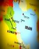نخستین فیلم از لحظه اصابت موشکهای ایرانی به پایگاه...
