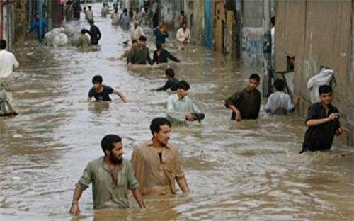 سیل و سهم اندک «سیستان و بلوچستان» از سرانه «توجه»!