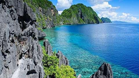 فیلیپین در قاب 4K