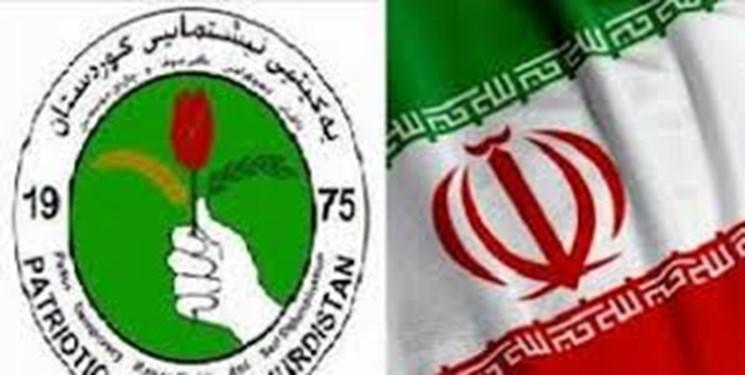 صالح فقی: اجازه تعدی به ایران از اقلیم را نمیدهیم