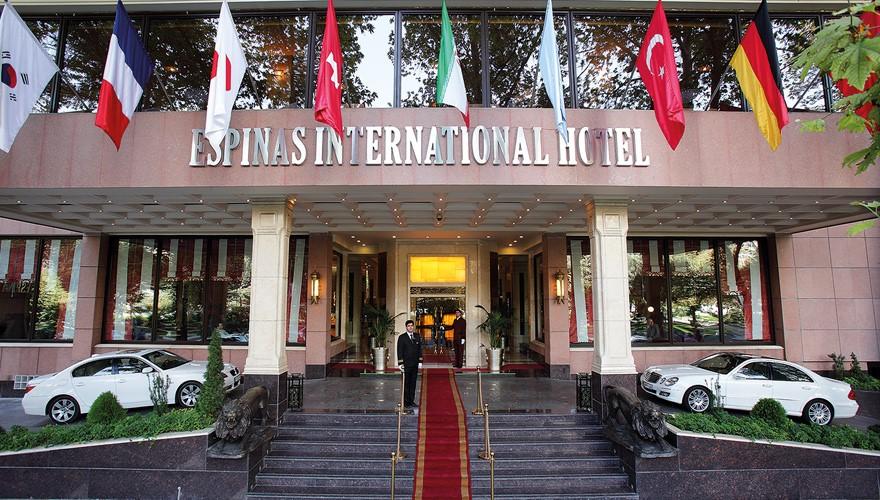 جهت رزرو هتل چه نکاتی را باید مد نظر گرفت؟