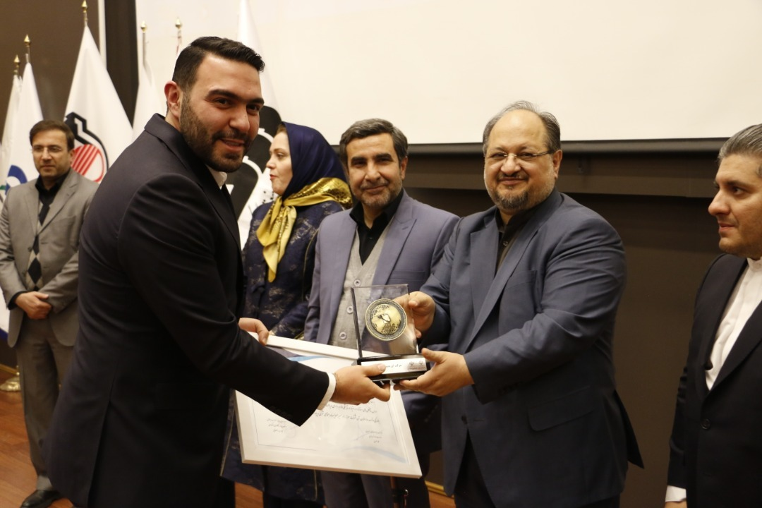 سومین جایزه مسوولیت اجتماعی به