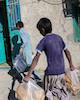 بحران «شماره حساب» برای کمک به سیل زدگان!