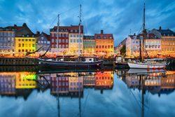 گردش در کپنهاگ