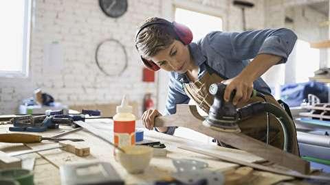 چگونه استعداد و علاقه شغلیمان را کشف کنیم؟