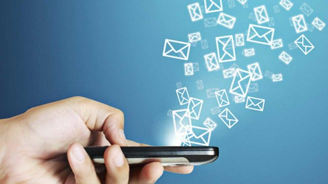 ماجرای ۲ میلیون پیامکی که برای بورس بازان ارسال شد