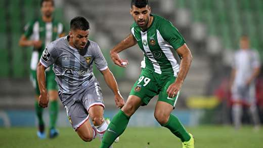 طارمی با بزرگترین تیم پرتغال پیشقرارداد امضا کرد