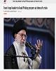 بازتاب گسترده سخنرانی رهبر انقلاب در رسانههای جهانی