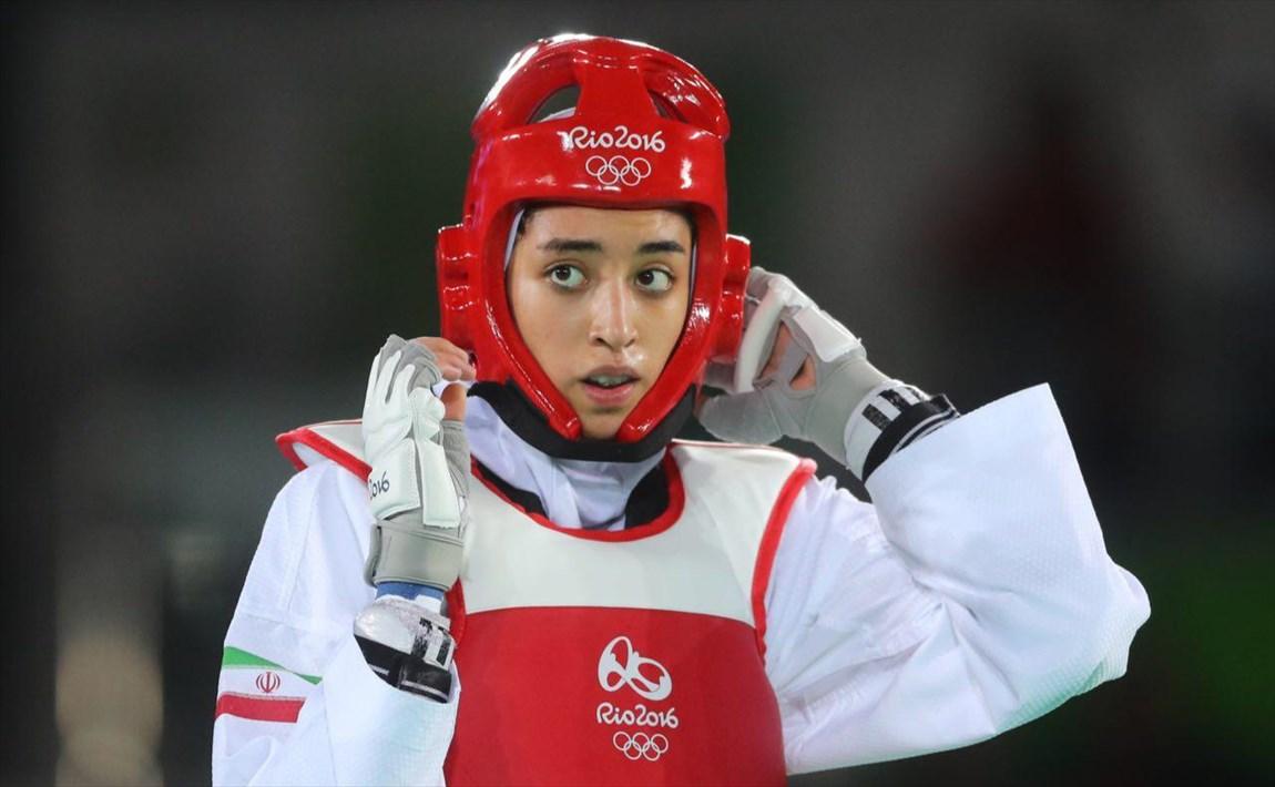 قوانین و مقررات درباره نحوه حضور کیمیا علیزاده در المپیک ۲۰۲۰ چه میگویند؟