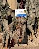 ۱۱ نظامی آمریکا در حمله موشکی سپاه به عین الاسد ضربه...