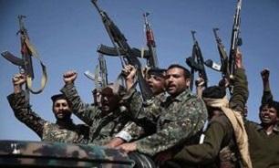 عملیات موشکی نیروهای یمنی علیه مزدوران سعودی