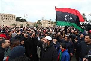 World powers to meet in Berlin to discuss Libya crisis
