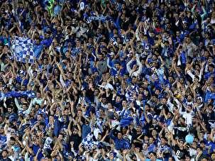 Iran football body slams AFC ban on hosting international matches