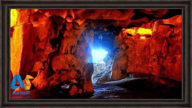 تور ترکیه غار کارین مگراسی آنتالیا
