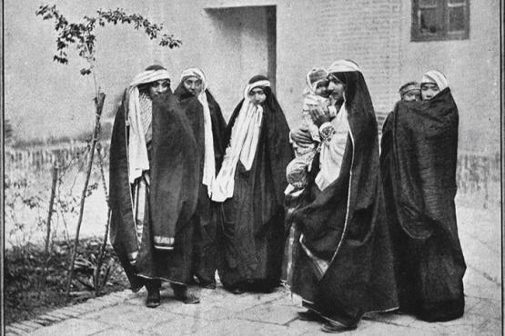 کودک کار در دوره قاجار