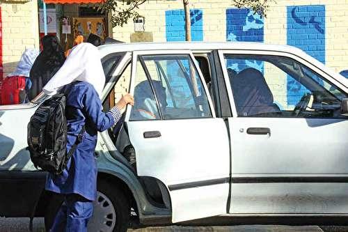 آلوده کننده اصلی هوای تهران کیست/چیست؟ دانش آموزان، مازوت یا چیزی دیگر؟