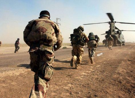 حمله نظامی به این کشورها تقریباً غیرممکن است