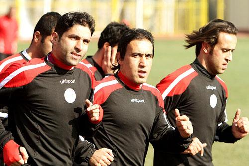 مهدویکیا نه، همان هاشمیان دستیار برانکو در تیم ملی