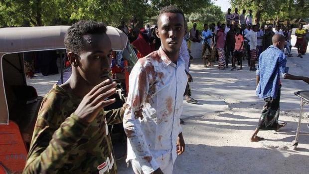 حمام خون در پایتخت سومالی