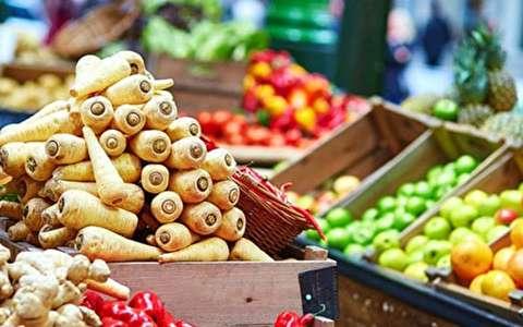 امنیت غذایی در کدام مناطق در خطر است؟