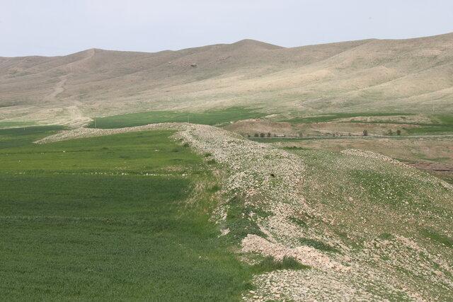 آمریکا از کشف یک دیوار ایرانی خبر داد!