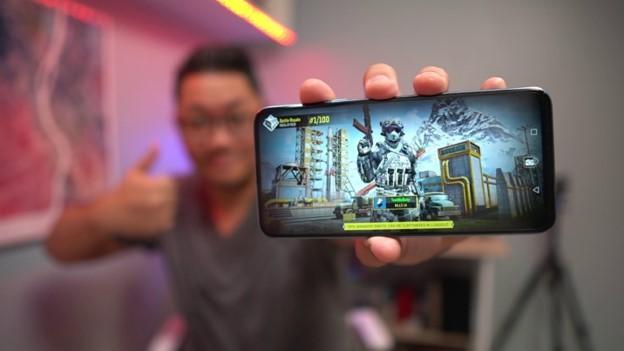 گوشی هوآوی Huawei Y9s