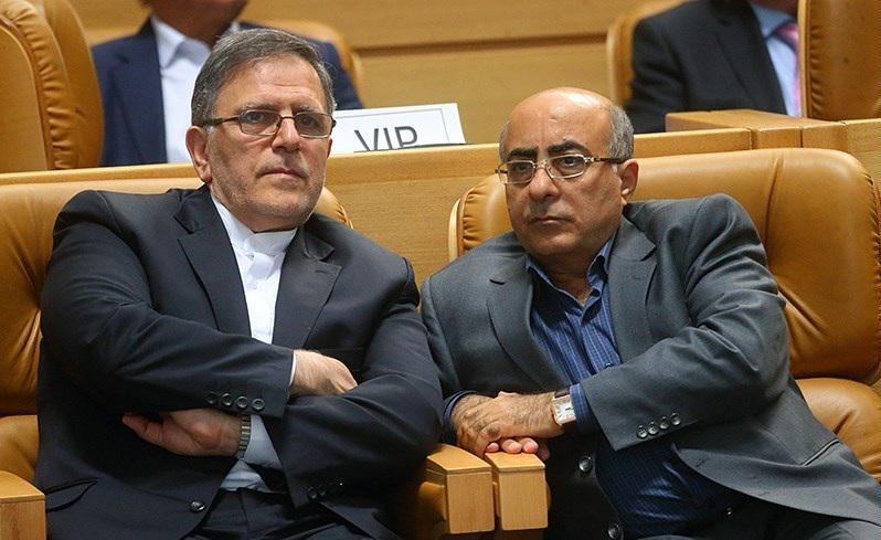 همتی جانشین علی دیواندری را منصوب کرد