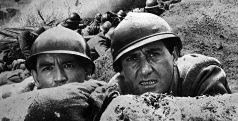 موسیقی متن فیلم جنگ بزرگ ؛ نینو روتا