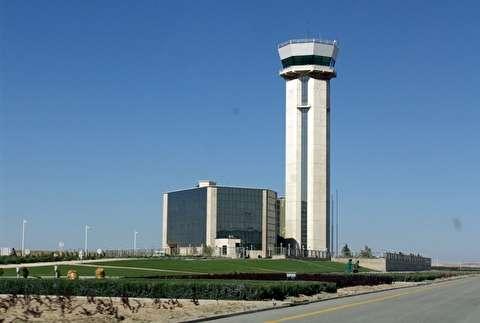 مکالمه برج مراقبت فرودگاه امام درباره بوئینگ 737