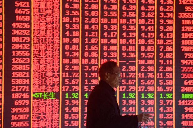 شوک به سهامداران چینی پس از تعطیلات سال نو