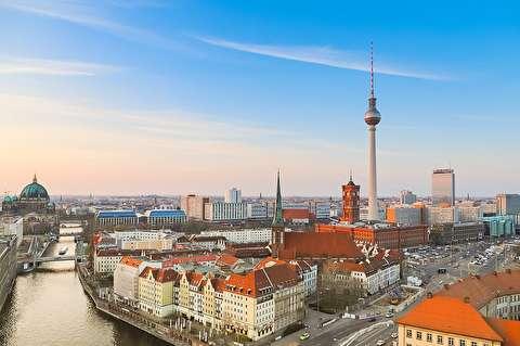 برلین از نمای نزدیک 4K
