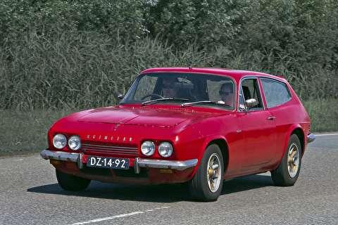 رلاینت سمیتار جیتیایی مدل 1969