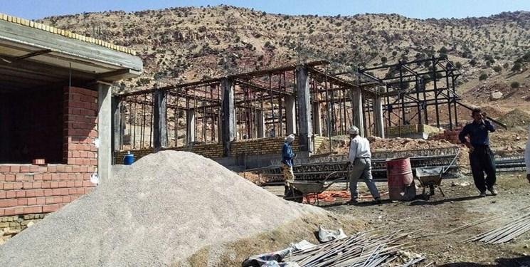 تحویل ۴۰ هزار واحد مسکونی به سیلزدگان