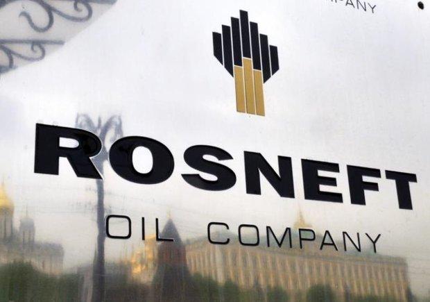 سقوط سهام بزرگترین شرکت نفتی روسیه