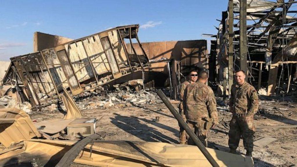 اعتراف قطره چکانی پنتاگون به تلفات انتقام سخت ایران