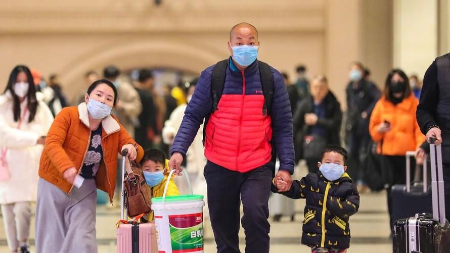 ویروس کشنده چینی چه بر سر بورس آمریکا آورد؟