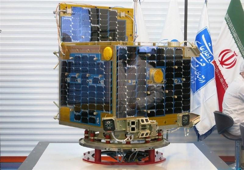 ماهواره ایرانی «ظفر»، به فضا پرتاب شد / قرار گیری ماهواره ایرانی در مدار ۵۳۰ کیلومتری تا لحظاتی دیگر
