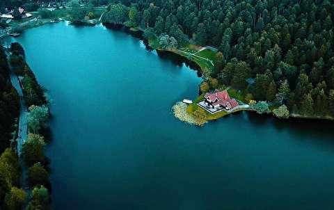 طبیعت ترکیه در مسیر ساحل دریای سیاه