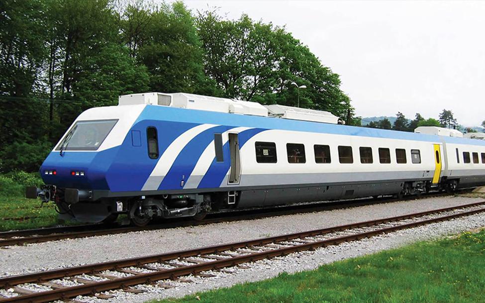 با بهترین قطار سریع السیر ایران آشنا شوید
