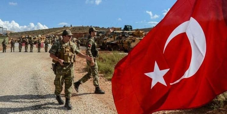 Image result for حمله ترکیه به سوریه + تابناک