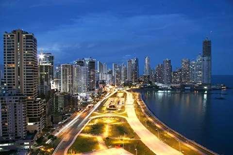 پاناما از نمای نزدیک
