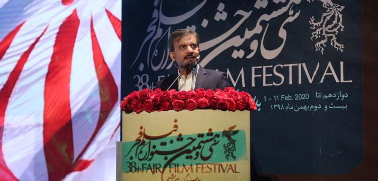 خورشید بهترین فیلم سی و هشتمین جشنواره فیلم فجر / شنای پروانه برترین فیلم به انتخاب تماشاگران / برندگان پنج سیمرغ بلورین به اختتامیه نیامدند!