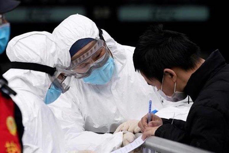 افزایش شمار تلفات ویروس کرونا به ۱۳۱۰ نفر