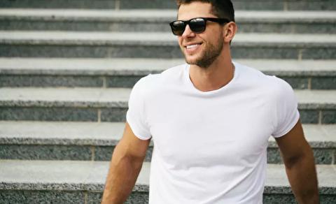 شش اشتباه رایج در پوشیدن تیشرت